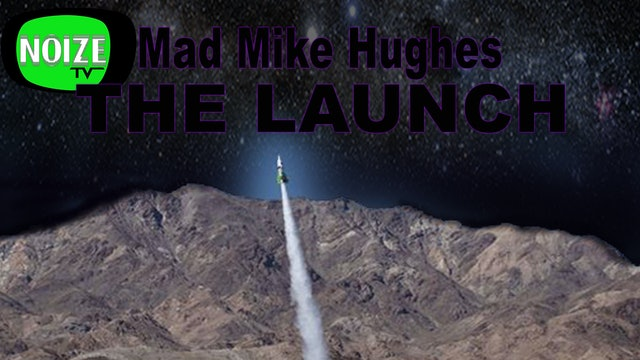 Mad Mike Hughes: The Launch or Non Launch..