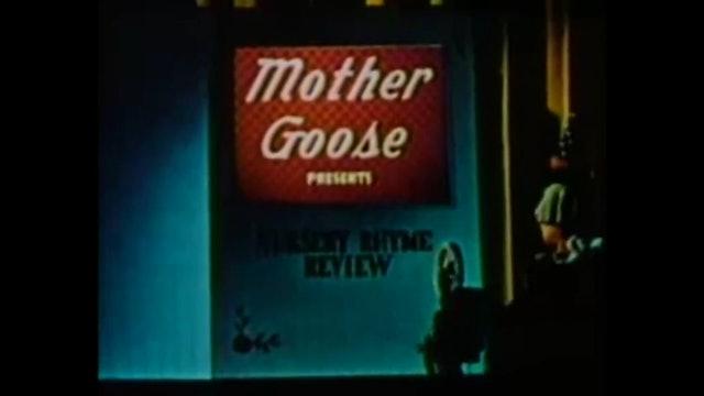 Mother Goose: Little Miss Muffet