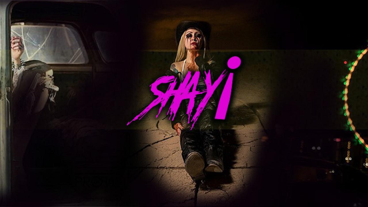 Shay!