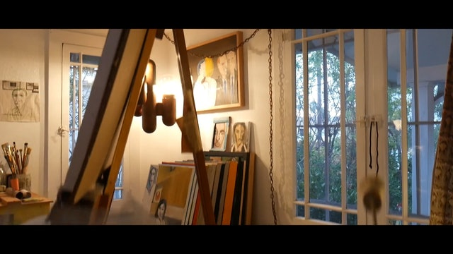 Sir Michael Lindsay-Hogg Trailer