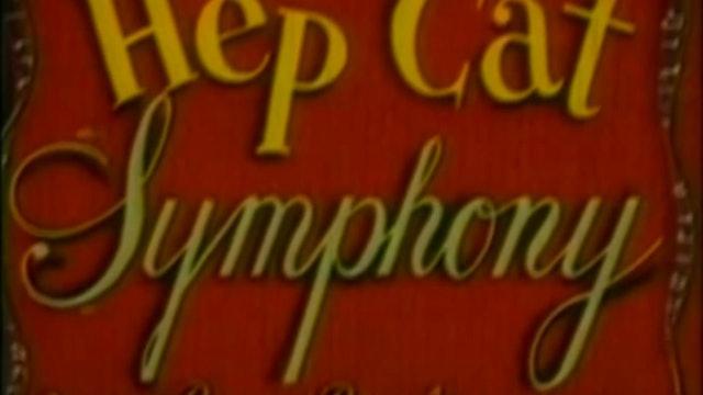 Hep Cat Symphony