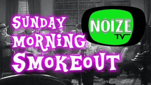 Sunday Morning Session