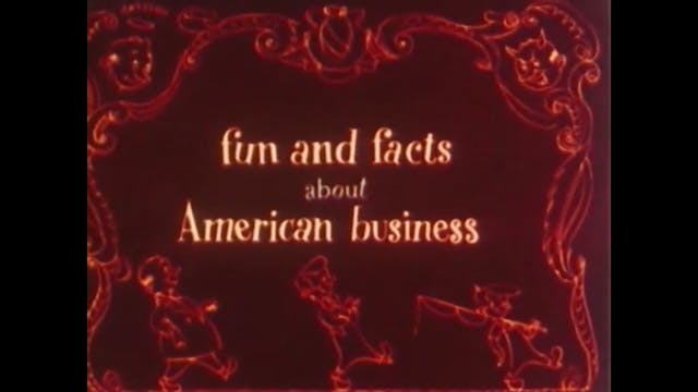 Fun Facts About American Business