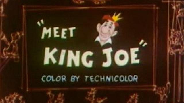 Meet King 1949