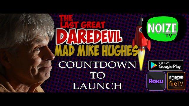 LAUNCH Countdown 3