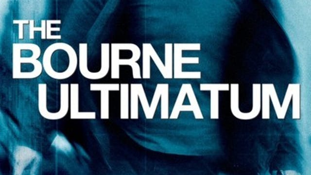 The Bourne Ultimatum (Español)