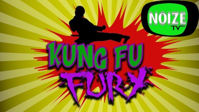 Kung Fu Fury