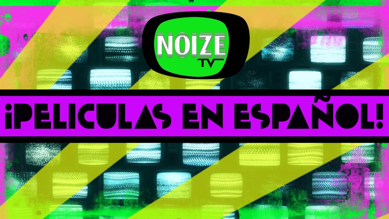 ¡Peliculas en Español!