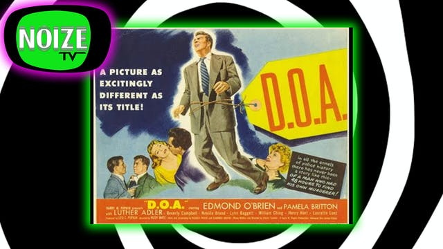 D.O.A