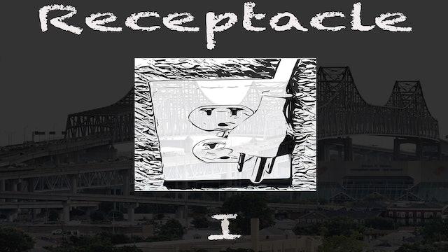 NolaUnplug: Receptacle I