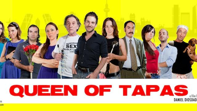 La Reina de Tapas - Queen of Tapas