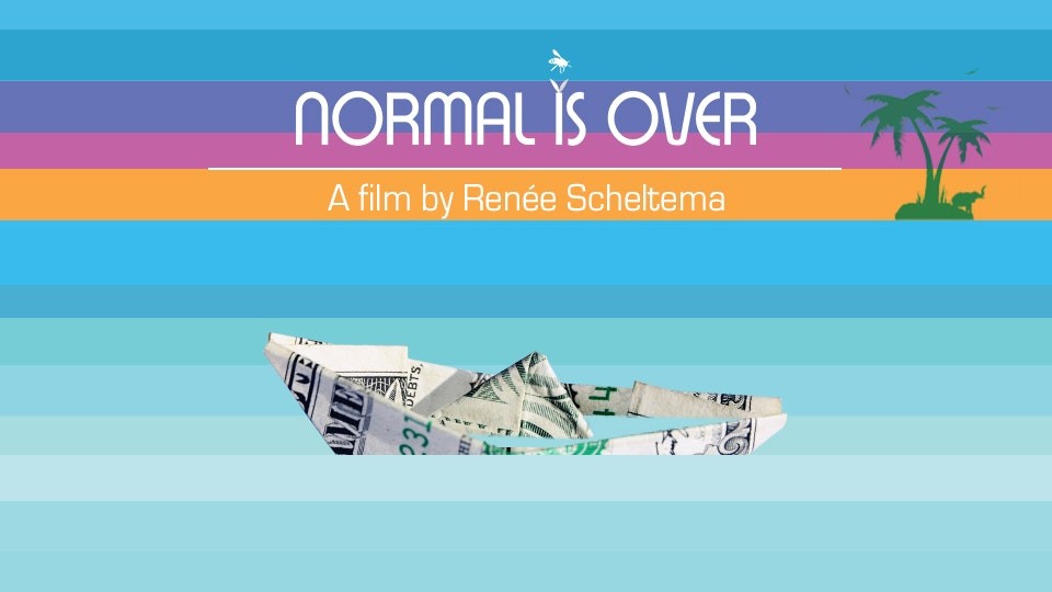 常态已去: Normal is Over
