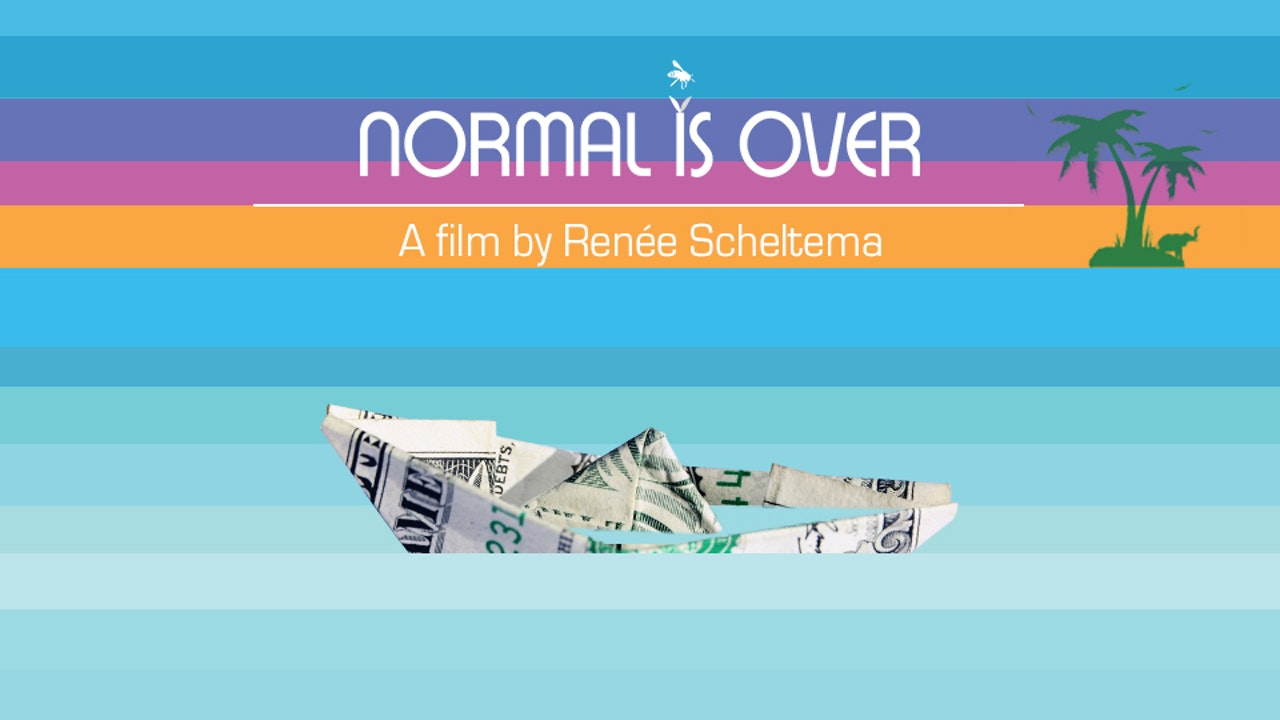 Normal Is Over The Movie (103 min.)