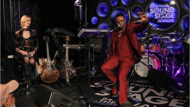 Live at the SoCal Honda Sound Room | Norman Brown