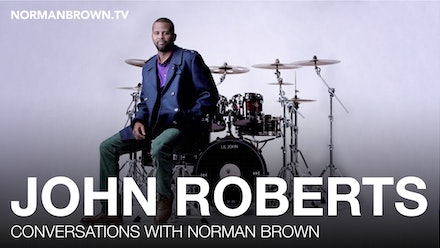 Norman Brown TV Video