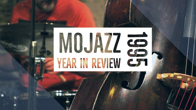 MoJazz Year in Review 1995 | Norman Brown