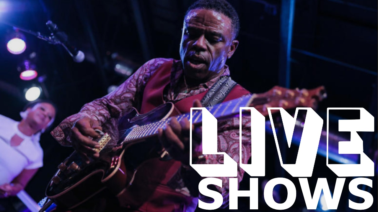 Live Shows