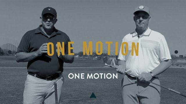 One Motion