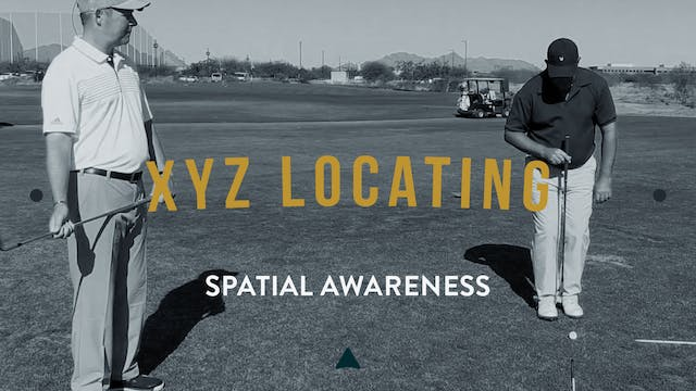 XYZ Locating