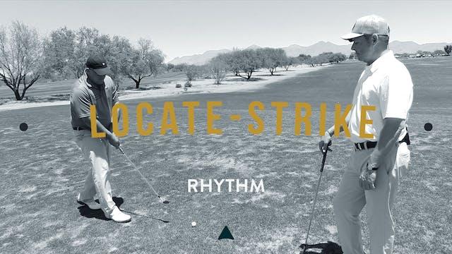 Locate-Strike