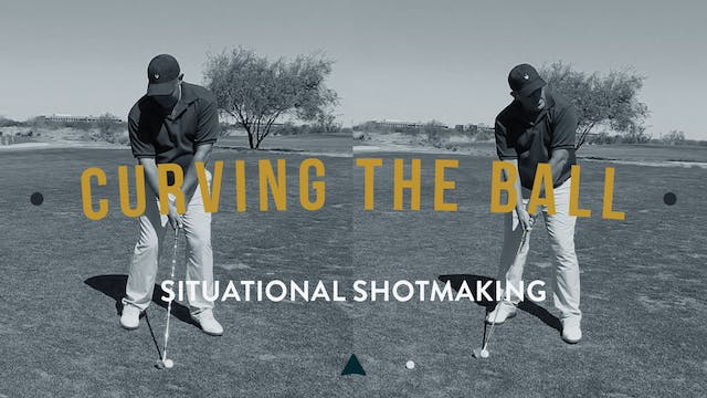 Curving the Ball
