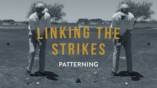 Linking the Strikes