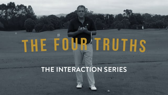 The Four Truths