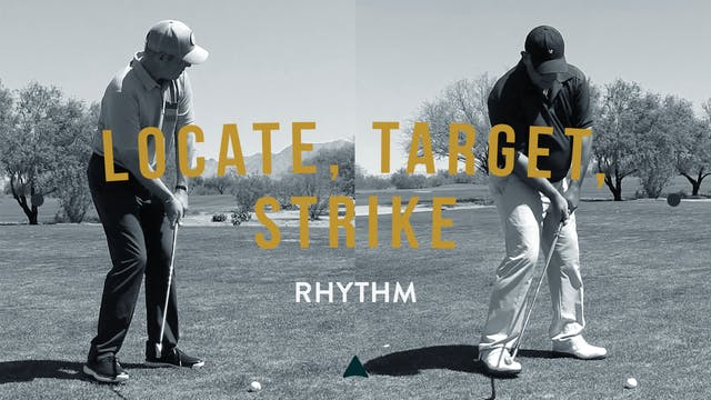 Locate, Target, Strike