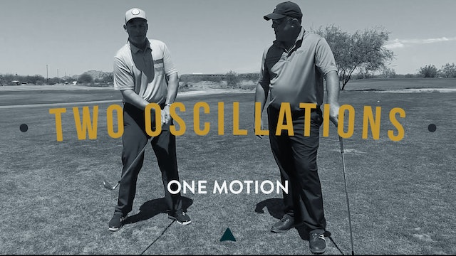 Two Oscillations