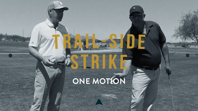 Trail-Side Strike