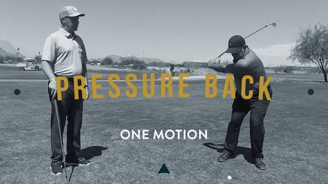 Pressure Back
