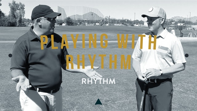 Playing with Rhythm