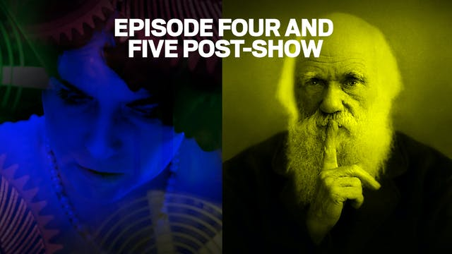 POST-SHOW: Episodes 4 & 5