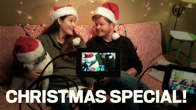 UPDATE: Christmas Special Holiday Giv...