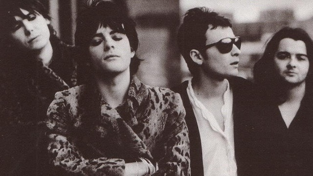 No Manifesto: A Film About The Manic Street Preachers - Standard Edition
