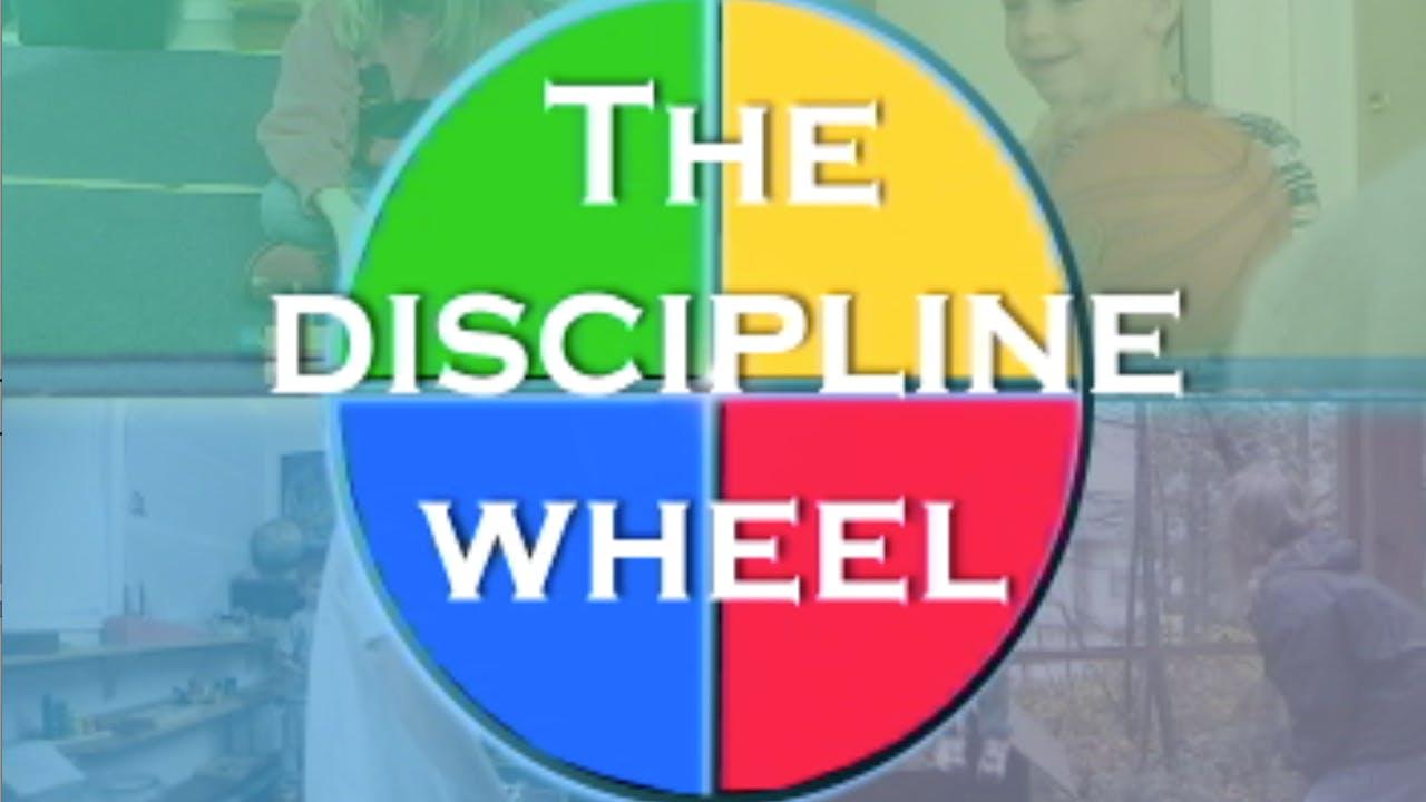 The Discipline Wheel Rental