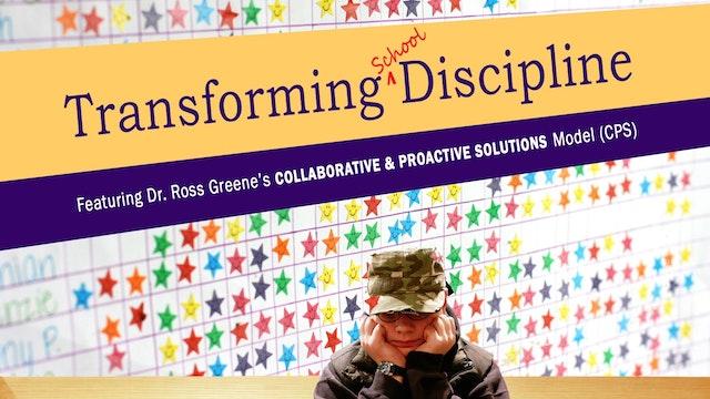 TRANSFORMING DISCIPLINE Download