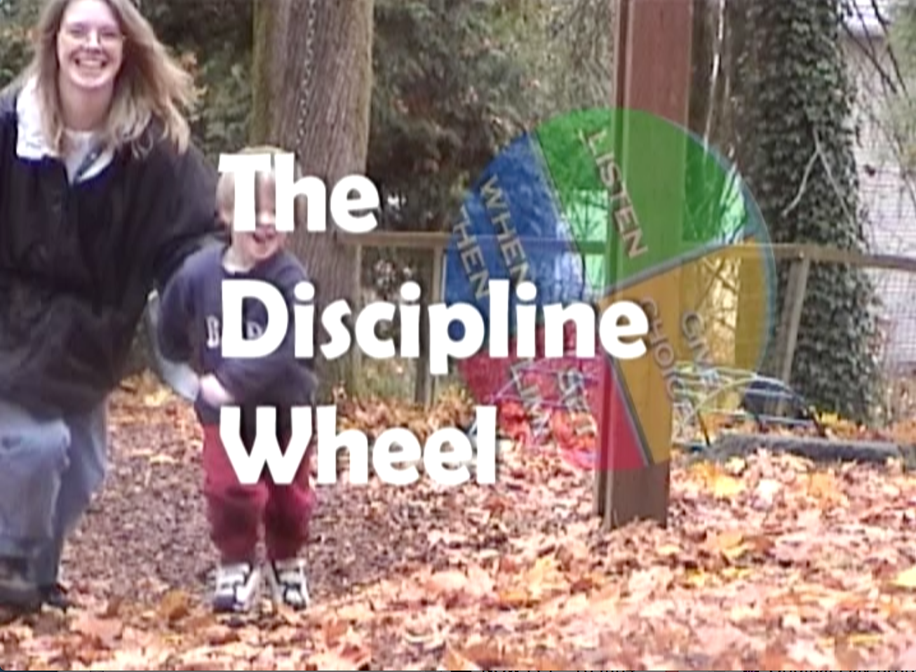Discipline Wheel Training Course