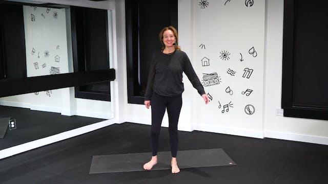 RELAX & HEAL YOGA | LISSA
