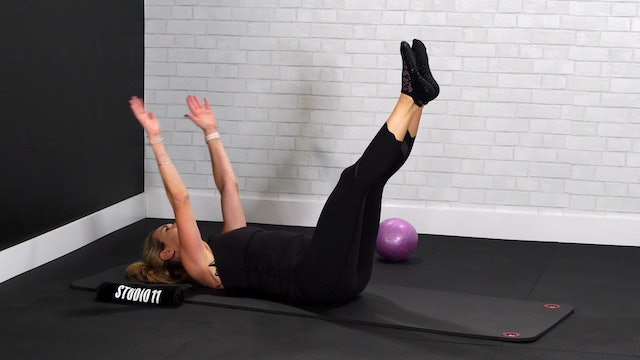 EXPRESS ABS | LUCIE