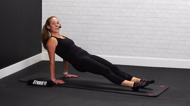 EXPRESS PLANKS | LUCIE