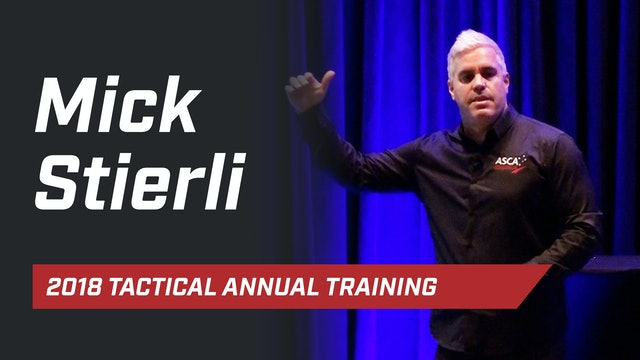 A Holistic Approach to Tactical Operator Wellness and Performance