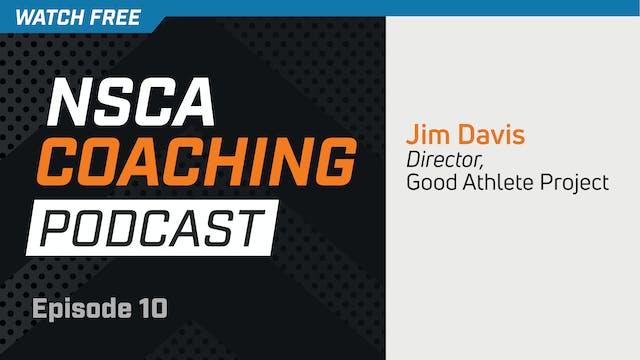 Episode 10 - Jim Davis
