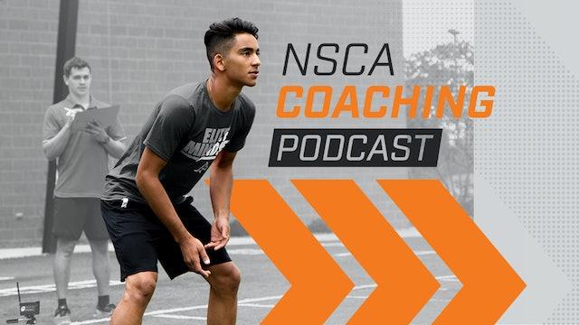 NSCA Coaching Podcast