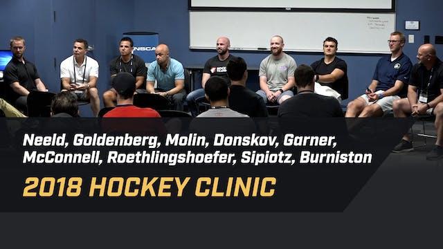 Roundtable - Hockey