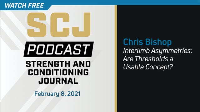 Asymmetric Limbs - Chris Bishop
