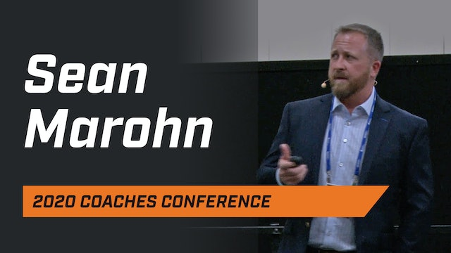 How to Become a Professional-Level Strength Coach