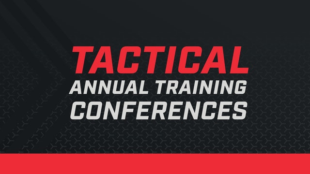 Tactical Annual Training