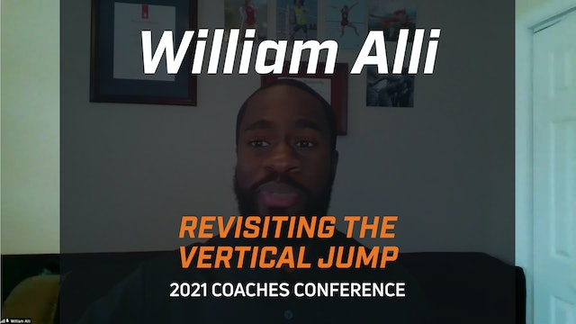 Revisiting the Vertical Jump - Managing the Relationship Between Power & Skill