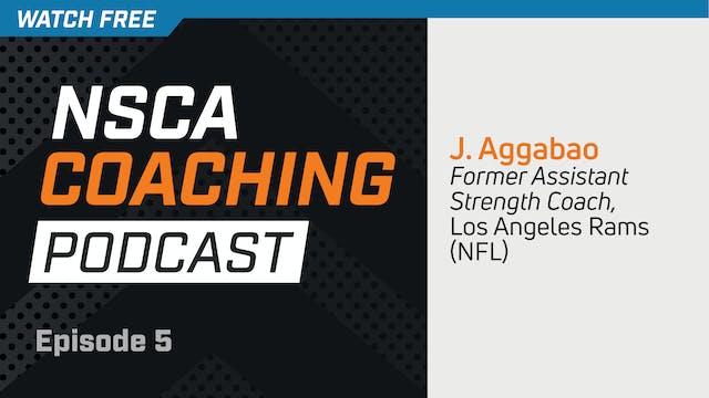 Episode 5 - J Aggabao